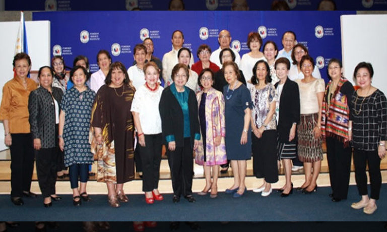 Book on women-envoys hits shelves